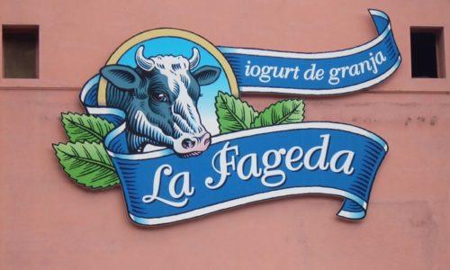 LAFAGEDA